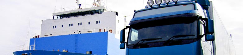 International Freight Forwarding Agents